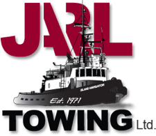 Jarl Towing Ltd.